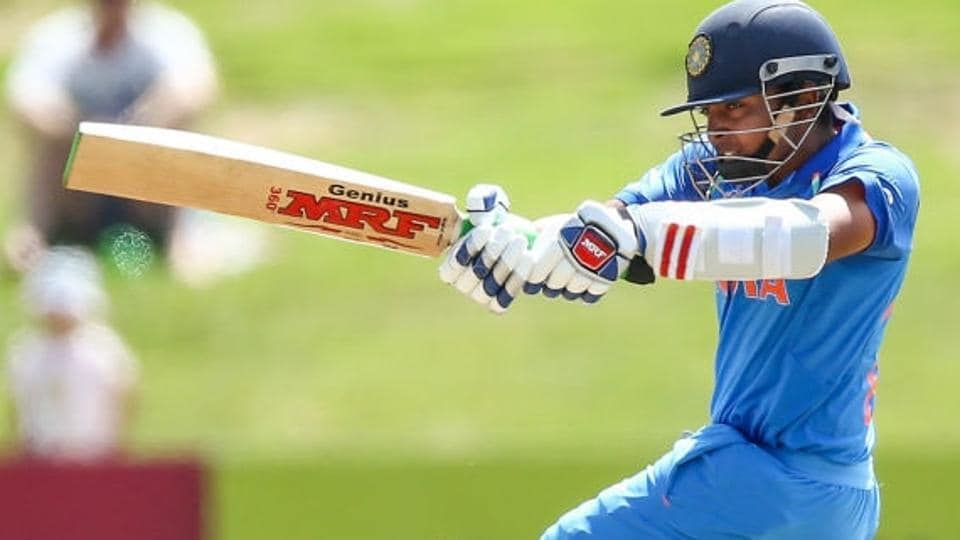 ICC U-19 Cricket World Cup,India vs Australia,Prithvi Shaw