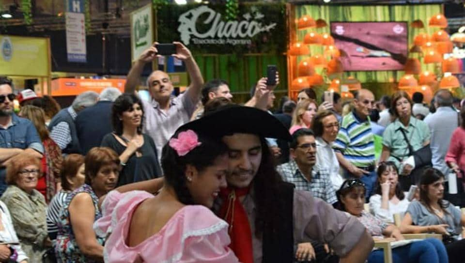 Chamame festival 2018 opens in Argentina with a night of ...