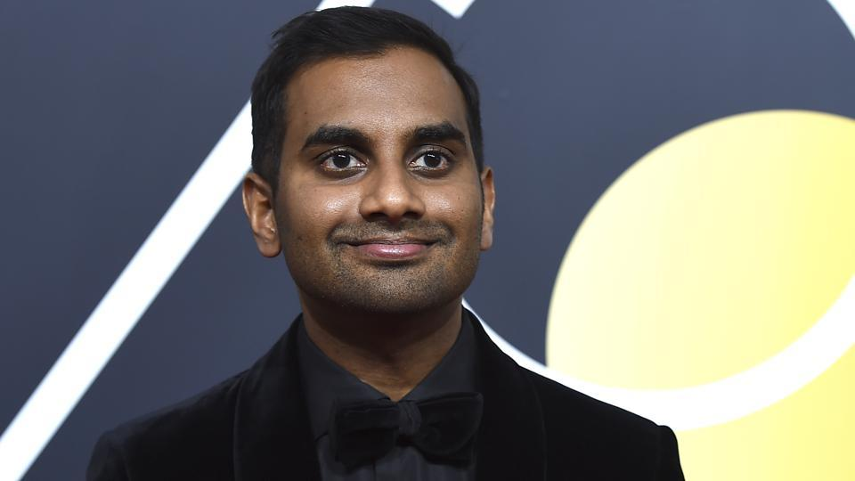 Aziz Ansari has not responded to the accusations.