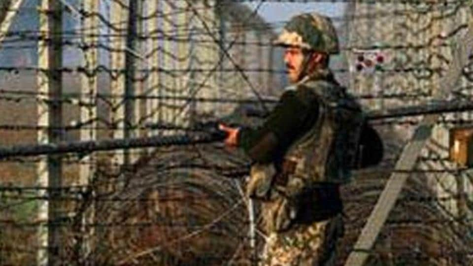 A senior official in the Union home ministry said it is 'actively considering' raising six fresh battalions in the Border Security Force and nine in the Indo-Tibetan Border Police force.