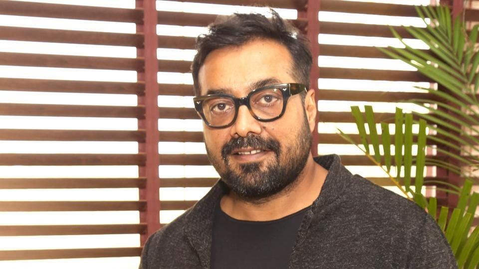 Anurag Kashyap says he came close to working with Shah Rukh Khan many times but no project ever took off.