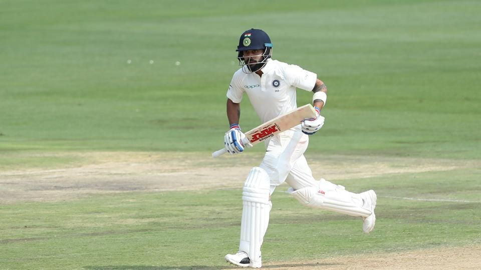 Kohli and Pandya then managed to see off the remainder of the session without any further loss. (BCCI )