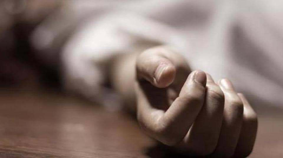 Kolkata,West Bengal,dead body
