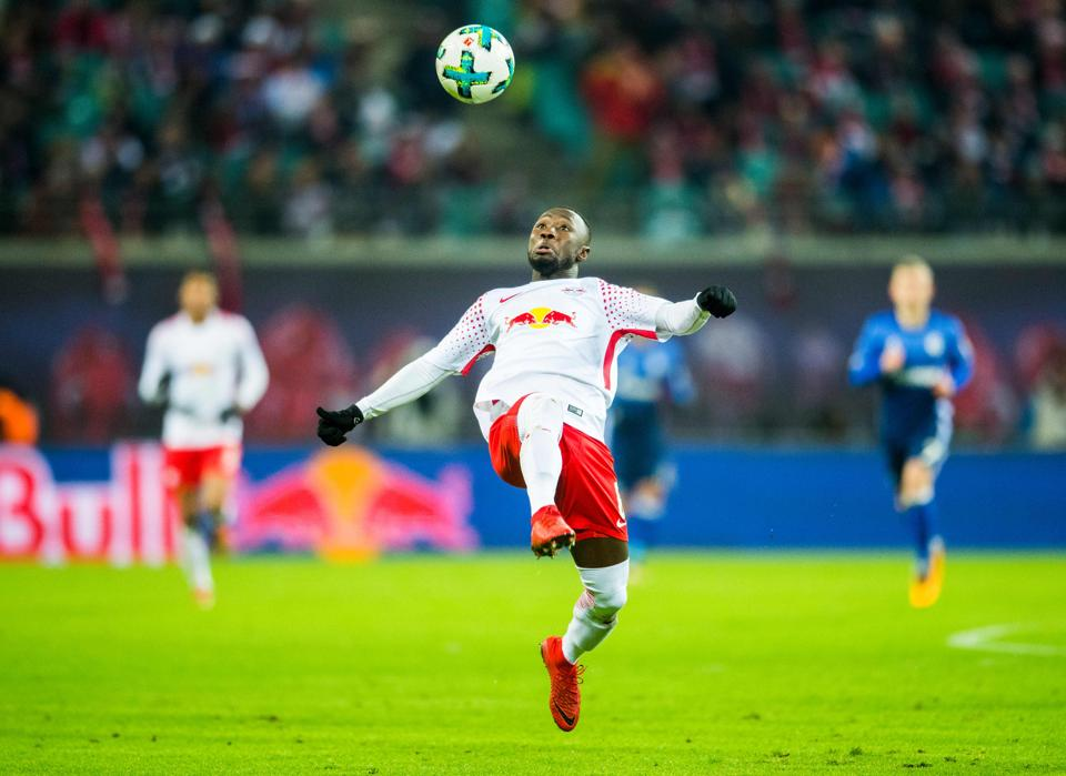 Leipzig´s Guinean midfielder Naby Keita is set to move to Liverpool at the end of the ongoing season.