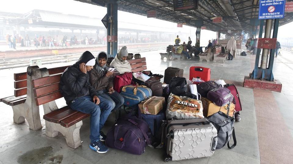Indian Railways,Lockers,Cloak Room