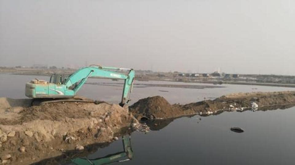 Maharashtra,Illegal mining,Sand mining