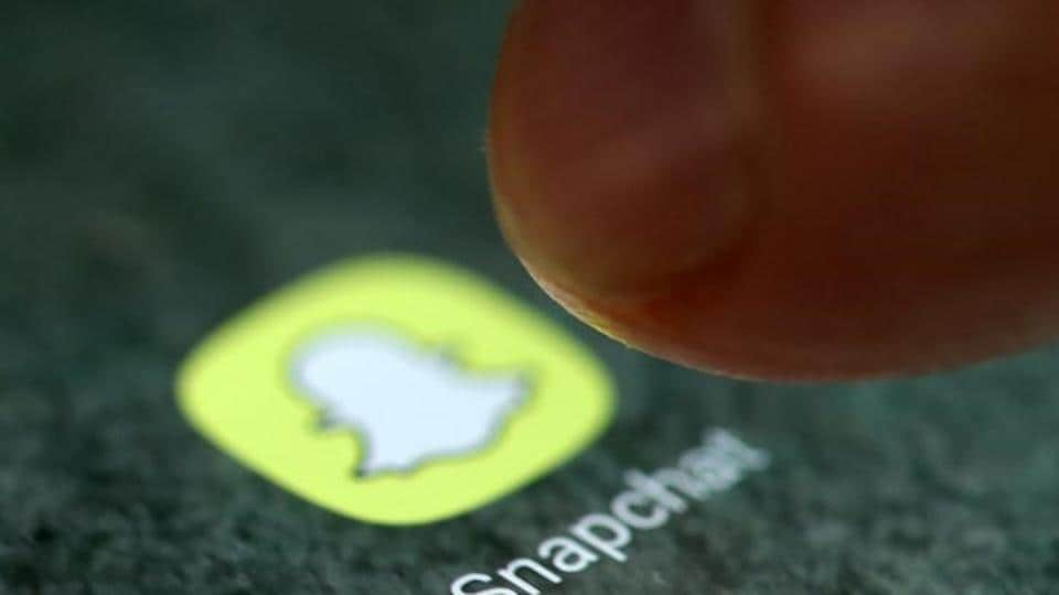 Snapchat users are unhappy with the changes to the app design.