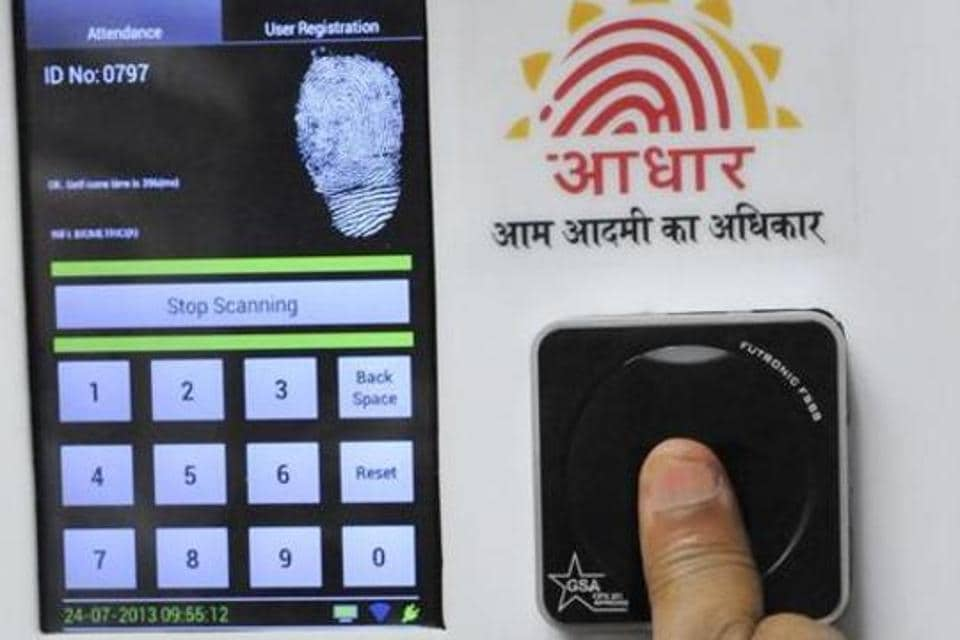 Aadhaar-based profiling fears critical, SC says