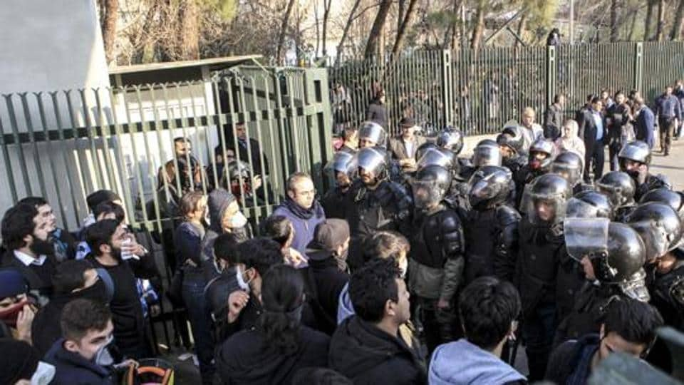 Iran,Iran Unrest,Tehran