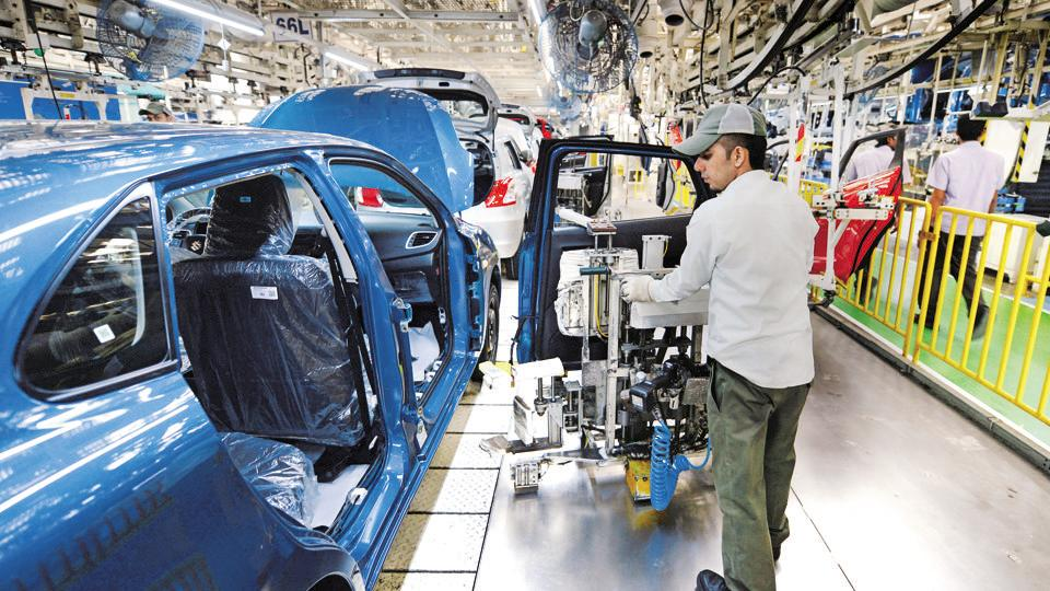 Image result for india is 30th on World Economic Forum manufacturing index