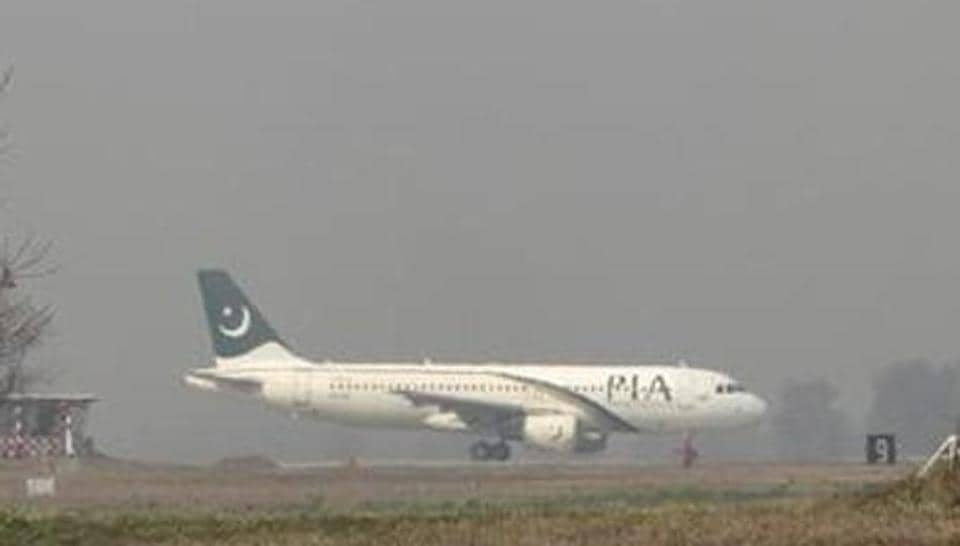 Pakistan aims to sell airline before polls
