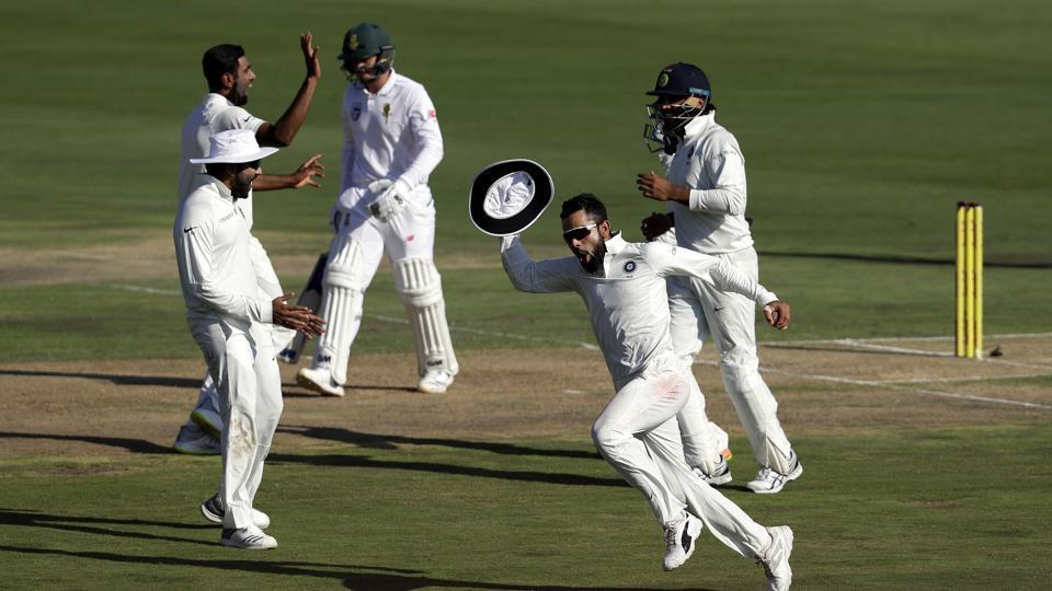 South Africa vs India,Indian cricket team,Wasim Jaffer