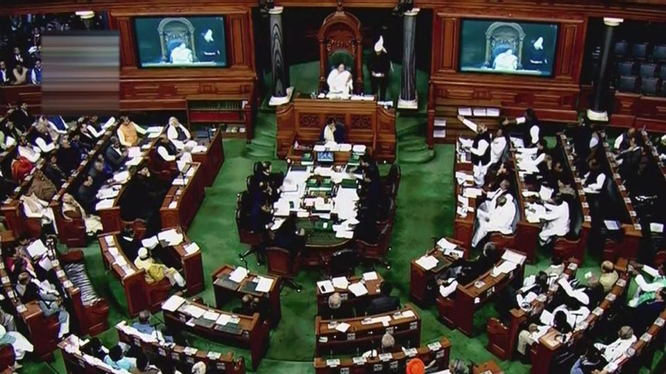 Image result for Passage of Gratuity Payment Amendment Bill in Lok Sabha
