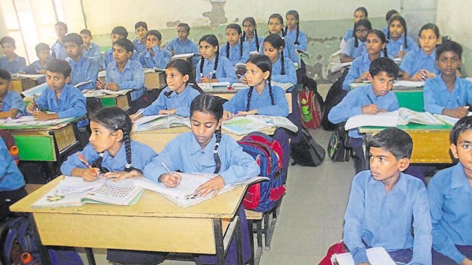 'illegal' schools,Chandigarh,recognition