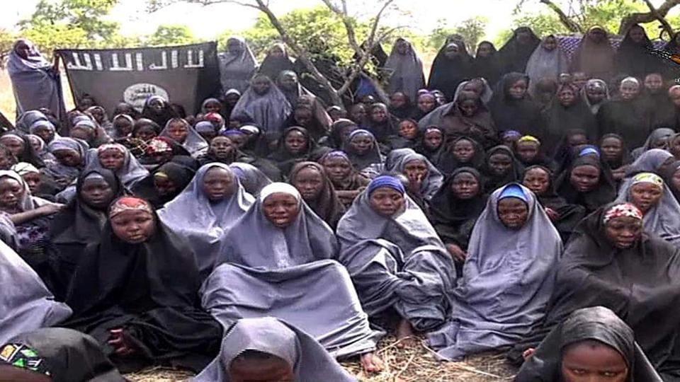 Chibok Girls,Boko Haram,Nigeria