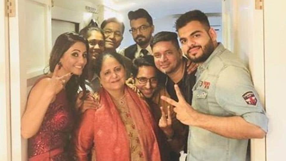 Bigg Boss 11,Hina Khan,Sakshi Tanwar