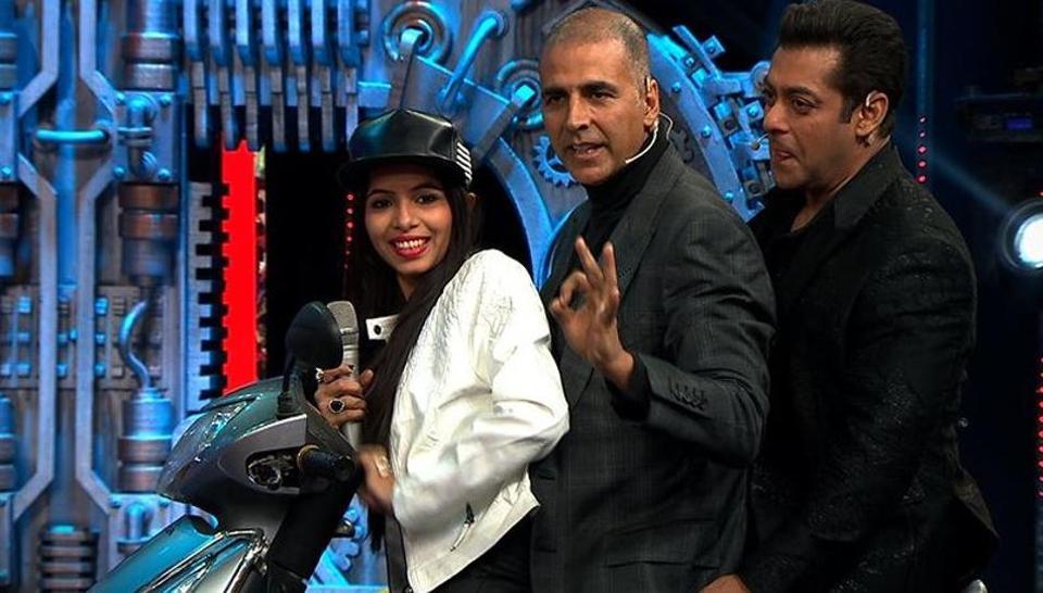 Bigg Boss 11,Bigg Boss 11 finale,Salman Khan