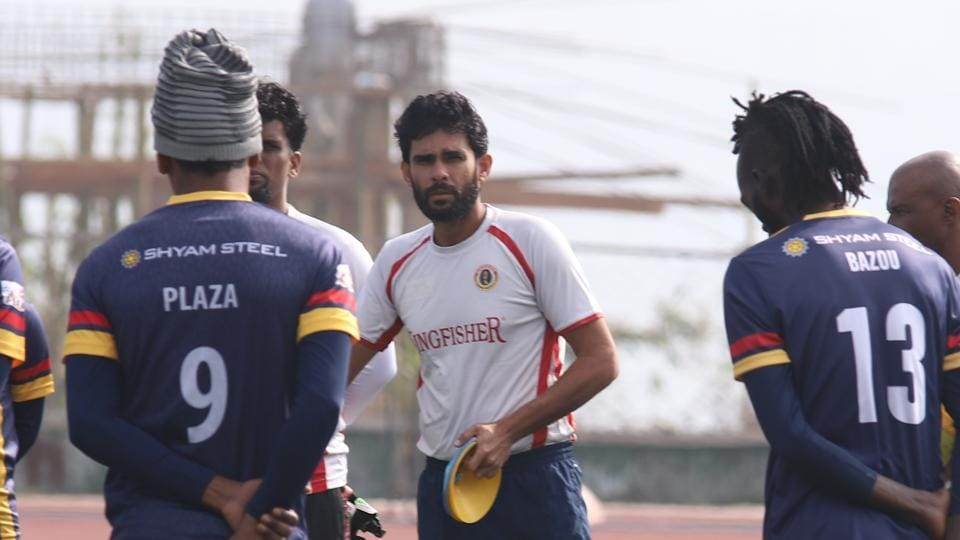 Aizawl FC,East Bengal,I-League
