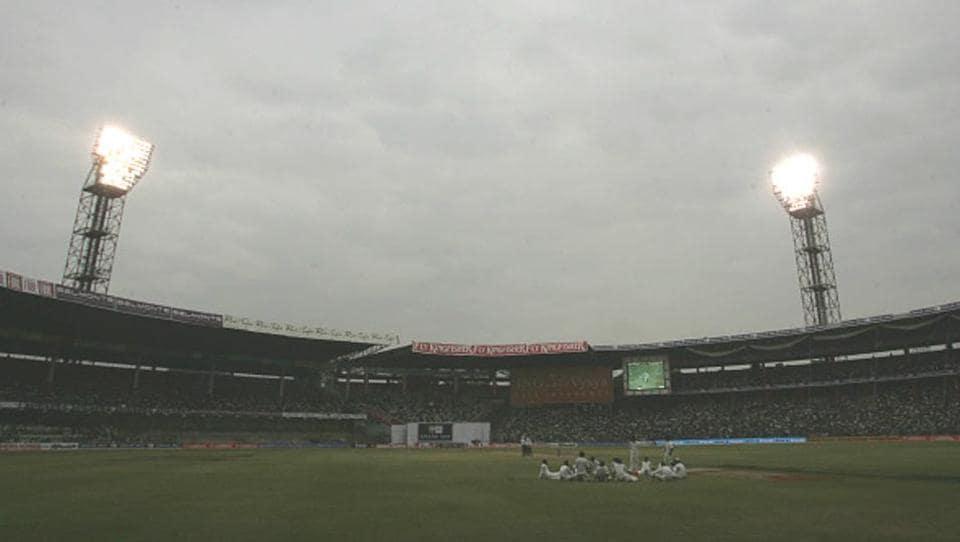 The Chinnaswamy Stadium in Bengaluru could be the venue of Afghanistan's Test cricket debut.