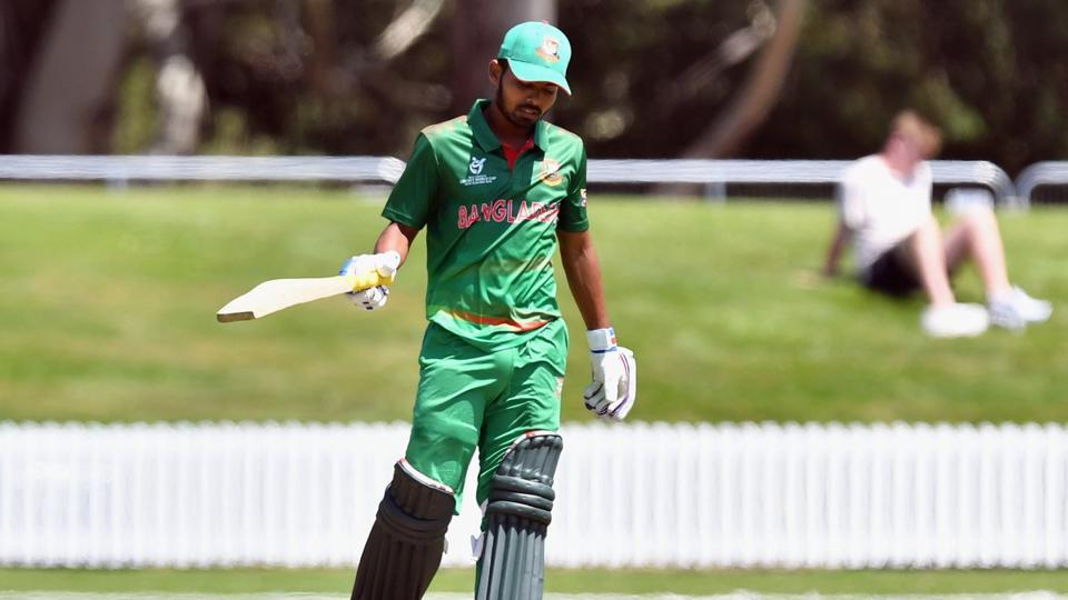 Towhid Hridoy starred for Bangladesh in their ICC U-19 Cricket World Cup victory against Canada at Lincoln on Monday. Get full score of Bangladesh vs Canada, ICC U-19 Cricket World Cup, here.