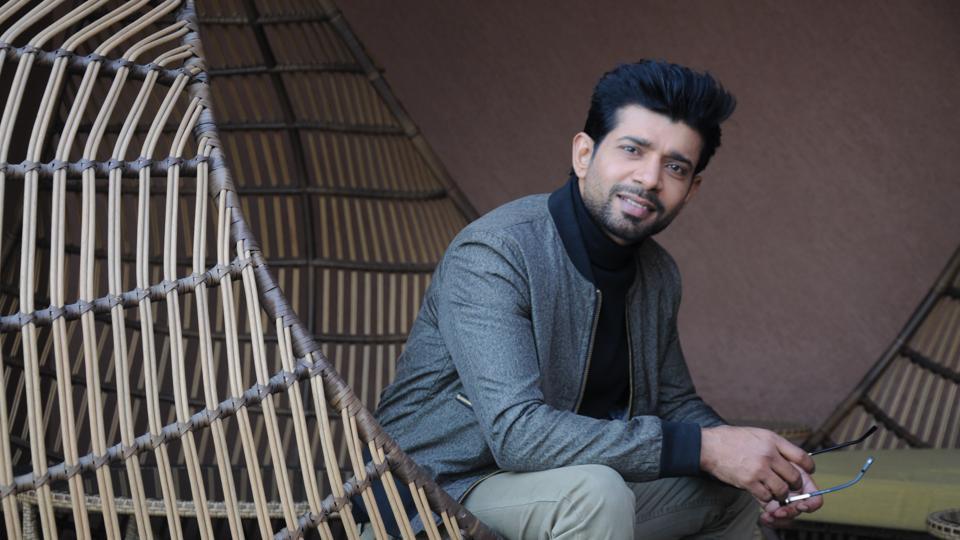 Vineet's quest for Mukkabaaz began before the release of Ugly (2014).