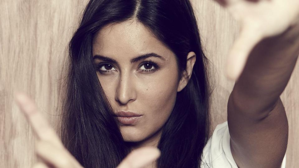 Katrina Kaif,Salman Khan,Angad Bedi