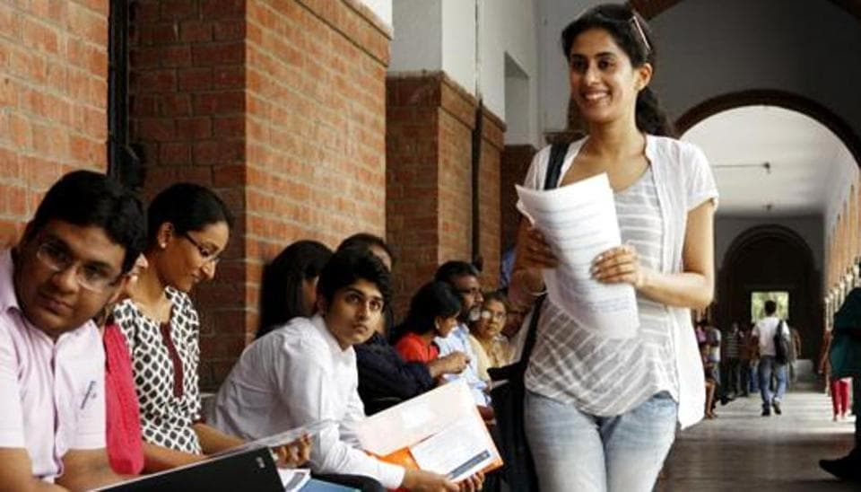 DU Admission 2018: OBC girls to get 2% relaxation in cut off