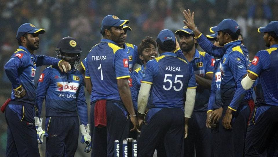 The year 2017 was one of the worst for Sri Lankan cricket in recent times.