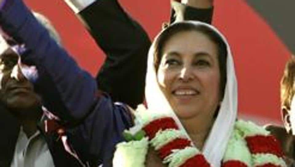 Pakistan,Tehreek-e-Taliban Pakistan,Benazir Bhutto