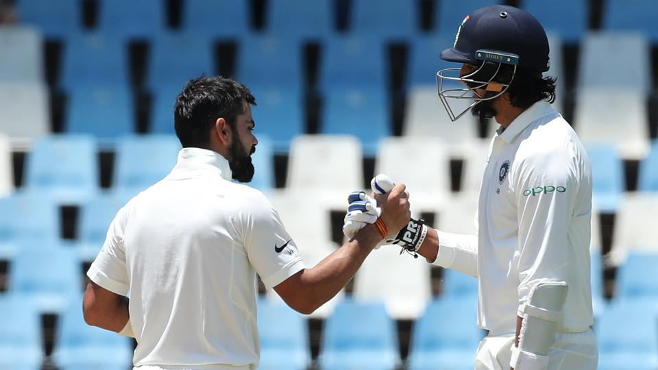 Ishant Sharma gave Virat Kohli company as the Indian skipper notched up his ninth 150+ score, his eighth as skipper.  (BCCI)