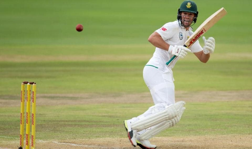 Ab de villiers pegs india back in centurion after virat for Villiers 86