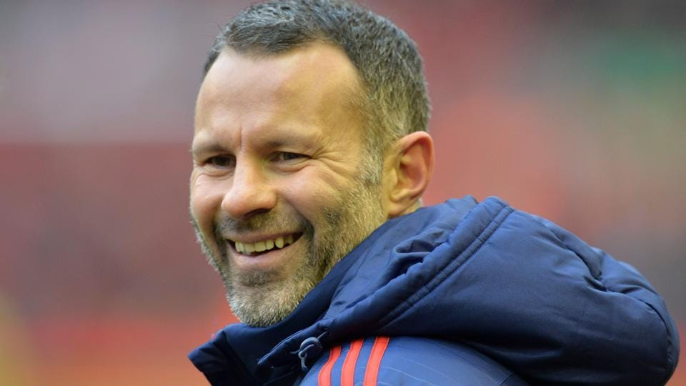 Manchester United,Ryan Giggs,Wales