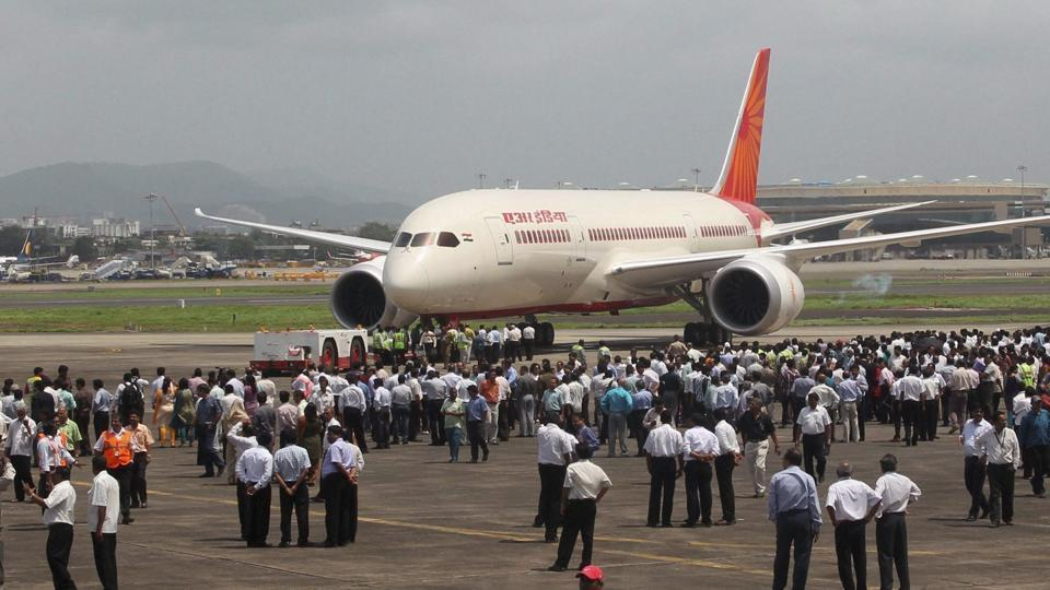 New Delhi to divide Air India into four units for sale