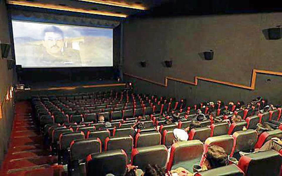 Delegates Outraged As Inox R Deccan Go Off The List In Piff Pune News Hindustan Times