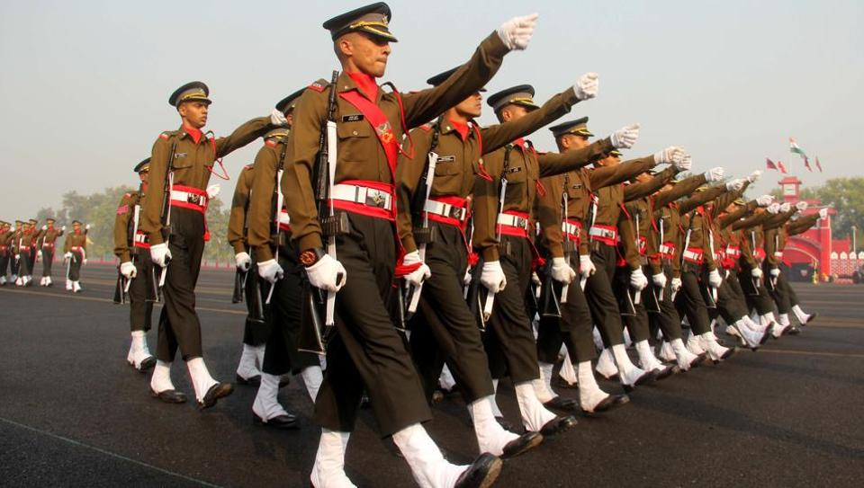 Indian Army,Army Day,Army