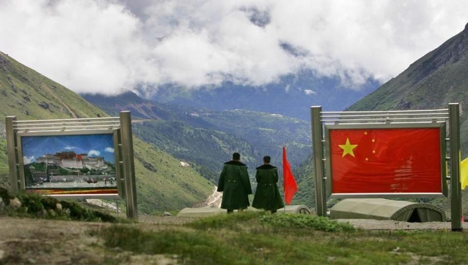 General Bipin Rawat,India-China ties,Bipin rawat