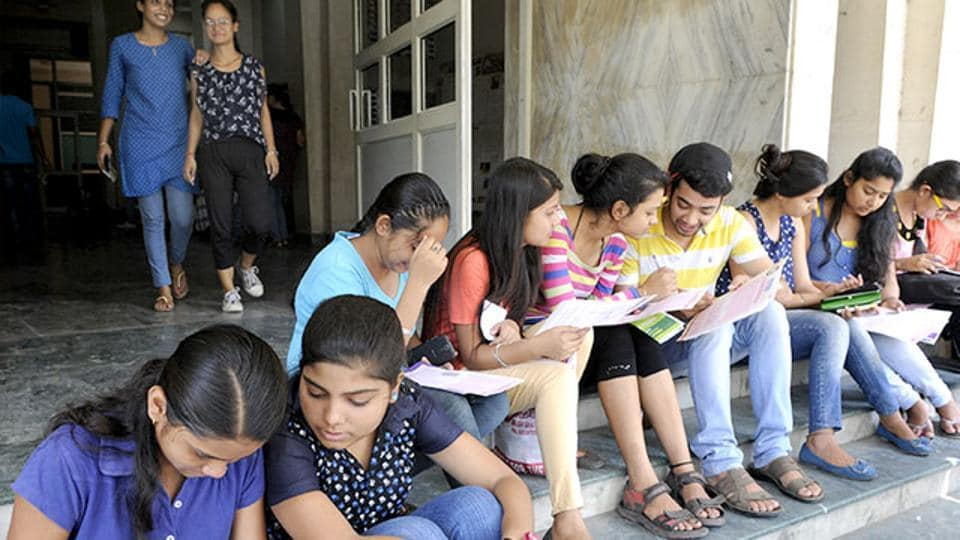 The admission process to Delhi University (DU) may begin earlier than usual for the upcoming academic session.