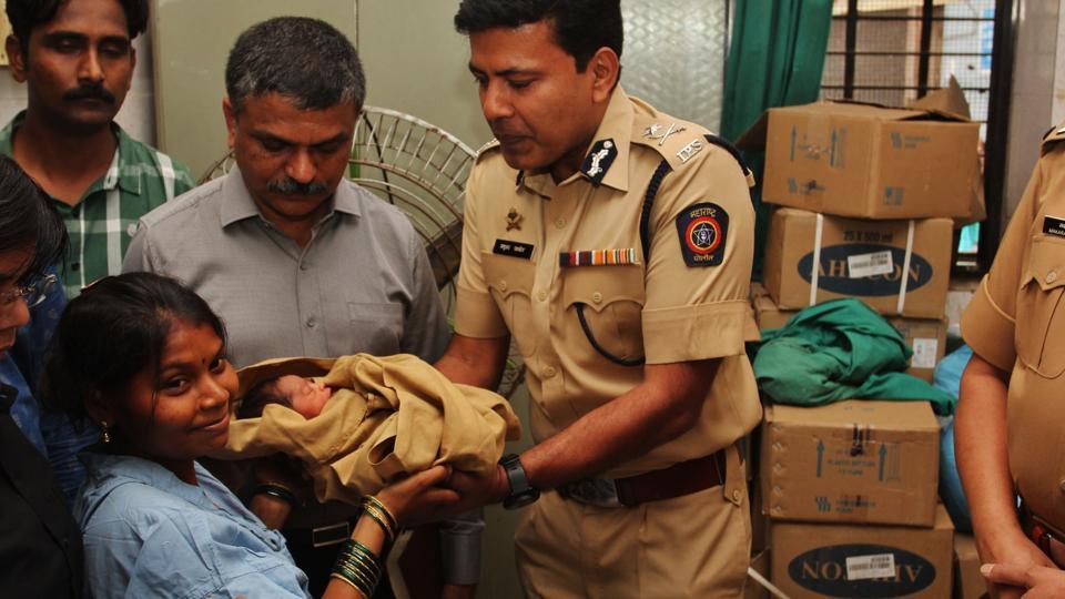 Mumbai,kidnapping,kidnapped child