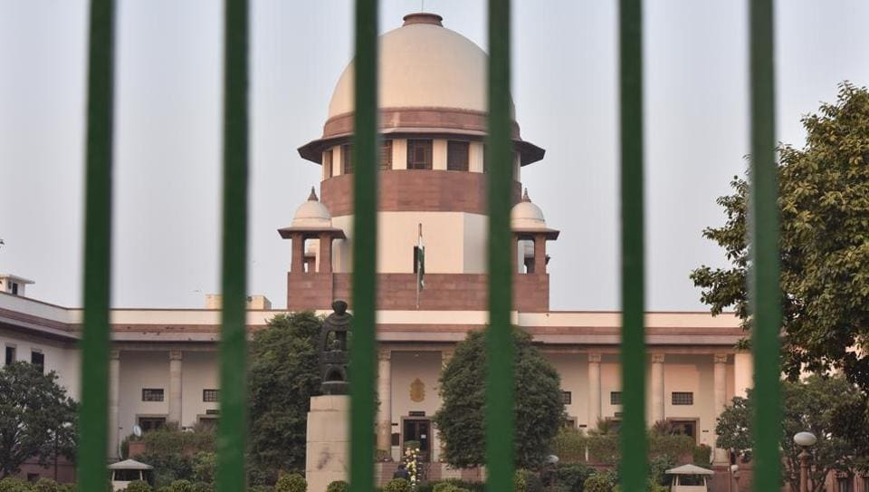 Supreme Court,A Raja,Vinod Rai