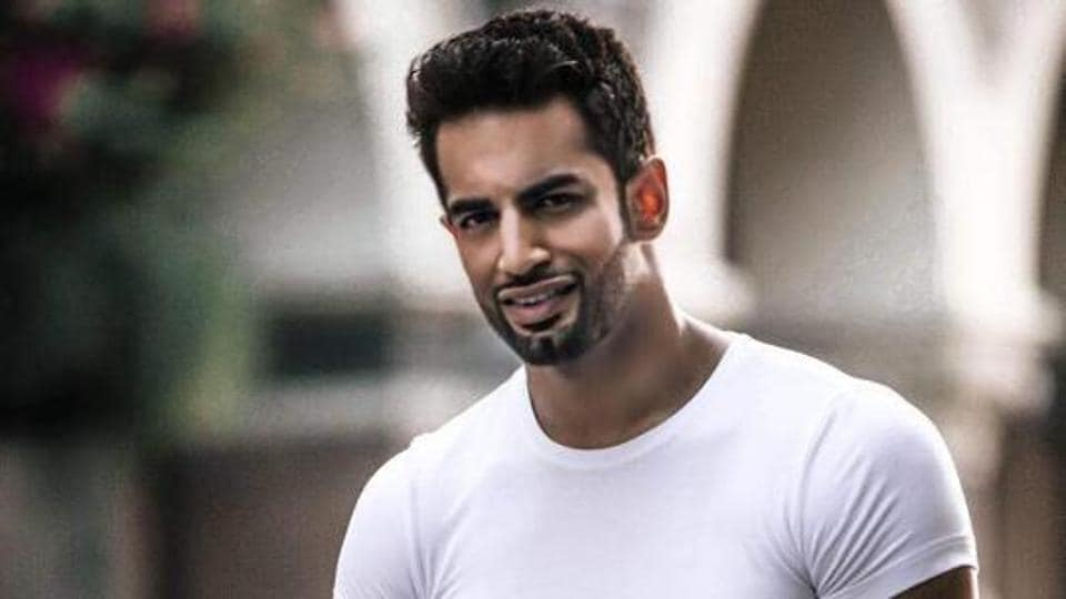 Upen Patel will again appear in a negative role.