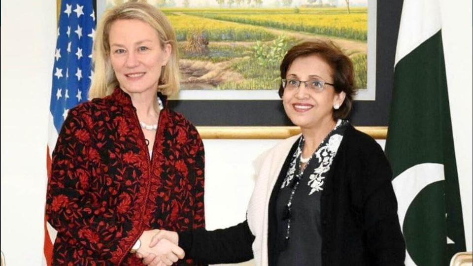 US-Pakistan relations,terrorism,Haqqani Network