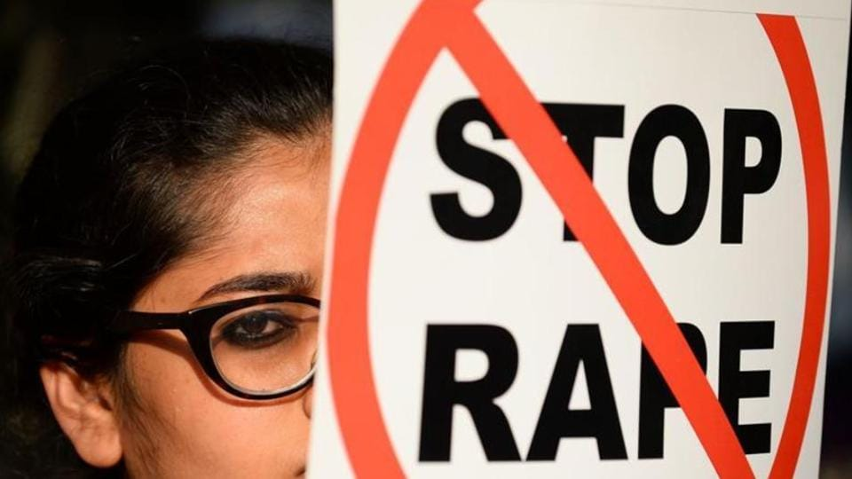 Dalit girl's gangrape,gangrape,rape