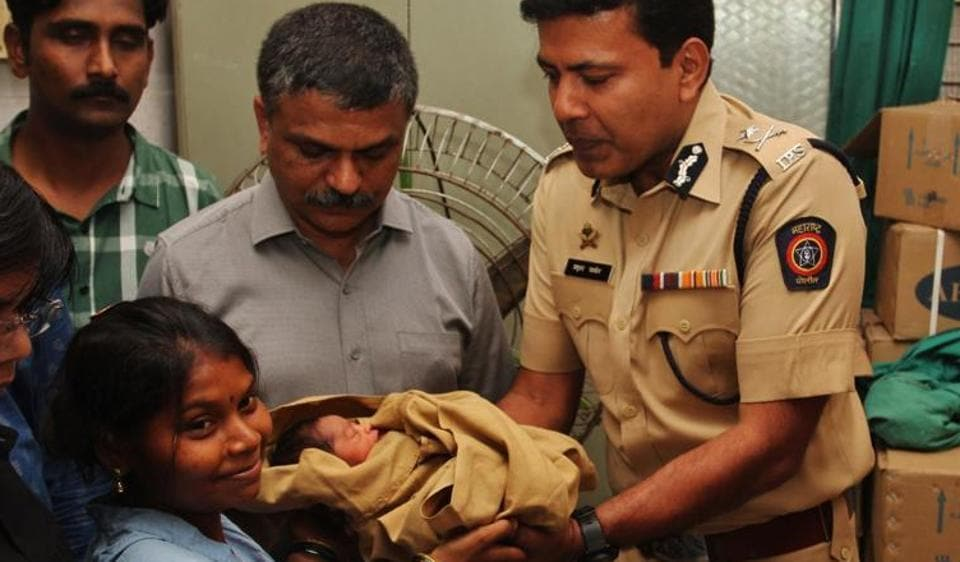 newborn kidnapping,Thane abduction,Mumbai crime