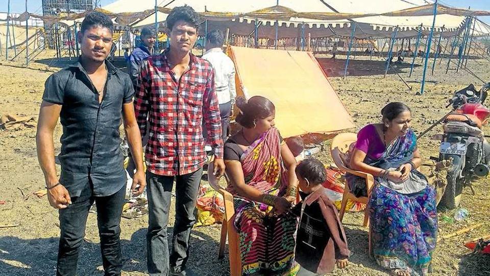 Maharashtra tribes,Jat Panchayats,Tribes