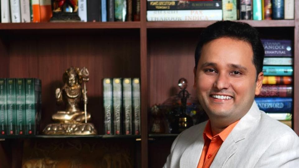 Amish Tripathi,Padmaavat,Sanjay Leela Bhansali
