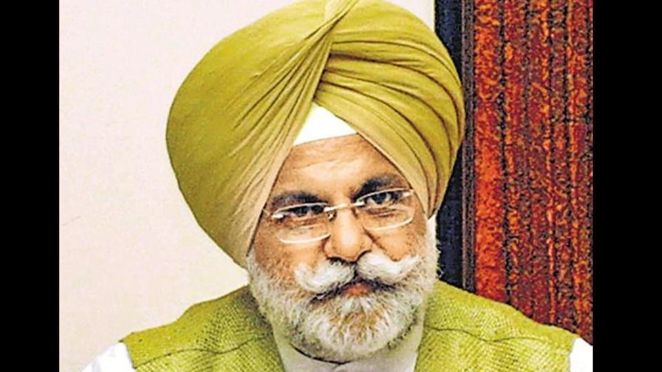 Punjab minister,Rana Gurjit,Rana Gurjit exclusive
