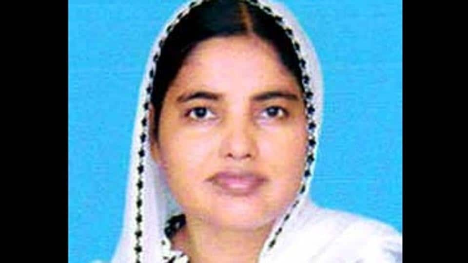 Punjab State Women Commission,Paramjit Kaur Landran,Shiromani Akali Dal