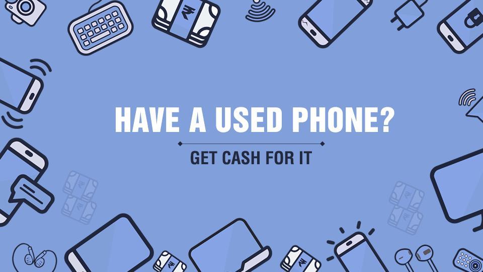 Cashify,e-waste,smartphone