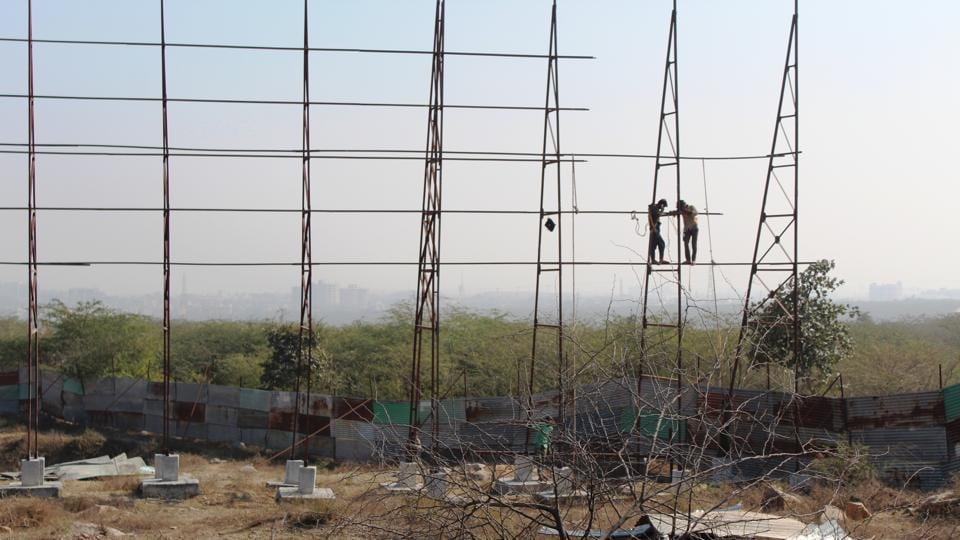 Areas confirmed as forest under the Punjab Land Preservation Act will help check rampant illegal construction going on in the Aravallis in south Haryana.