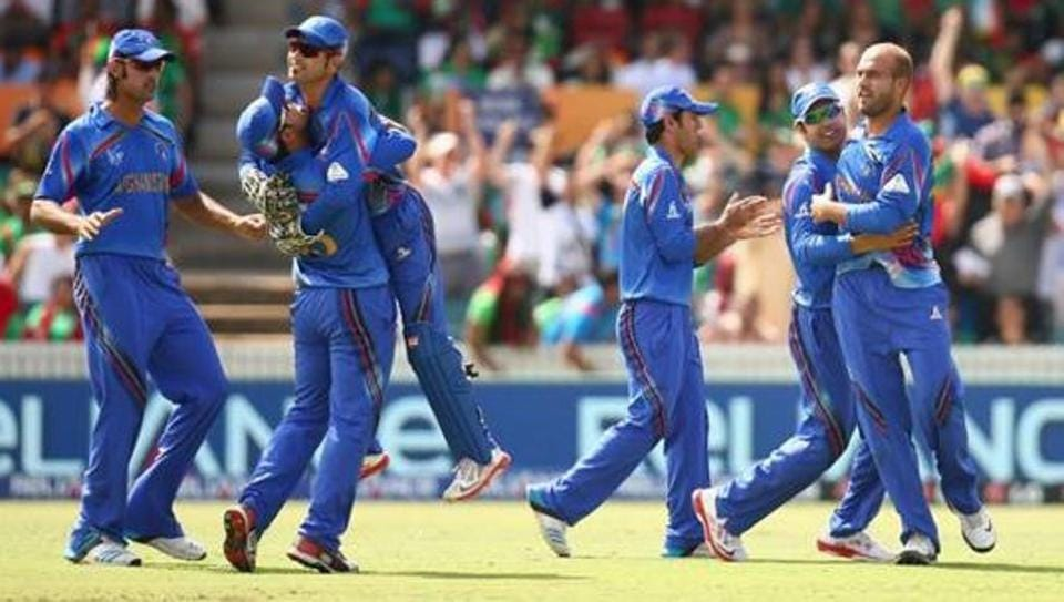 Afghanistan to play maiden Test against India at Bengaluru in June 2018